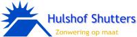 Logo hulshof shutters